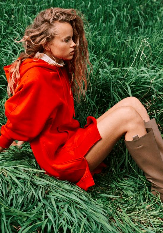Модная функциональность: что показали H&M в новой коллекции