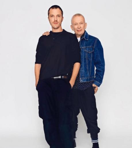 Скоро: дизайнер Diesel создаст кутюрную коллекцию для Jean Paul Gaultier