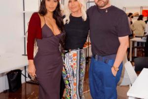 Неожиданно: Versace и Fendi готовят совместную линейку, которую покажут тайно