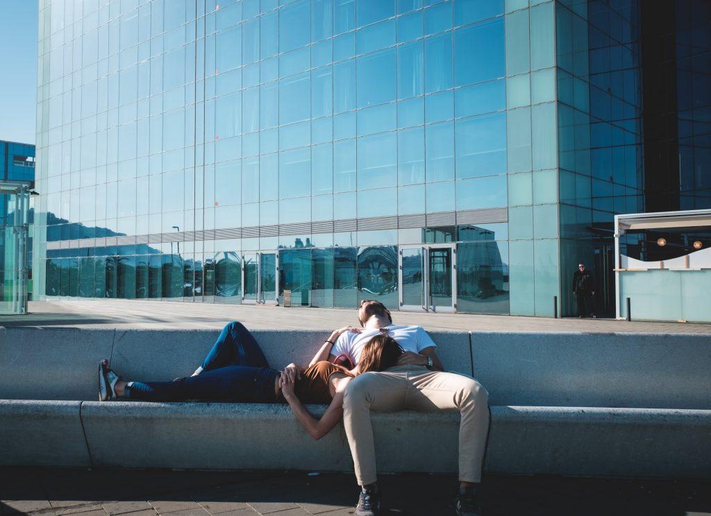 Лучшее время дня для того, чтобы вздремнуть, может вас удивить