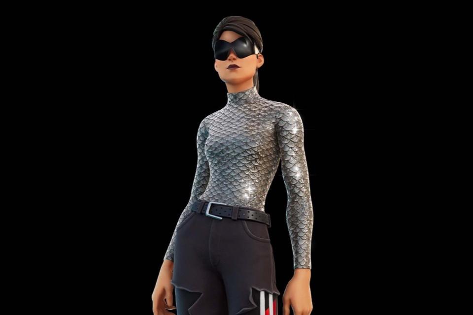 Виртуальная мода: Balenciaga создали коллекцию одежды для персонажей видеоигры