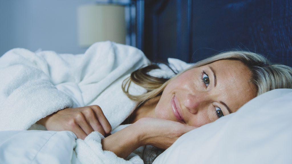 Что в вашей спальне не так: факторы, из-за которых вы храпите по ночам