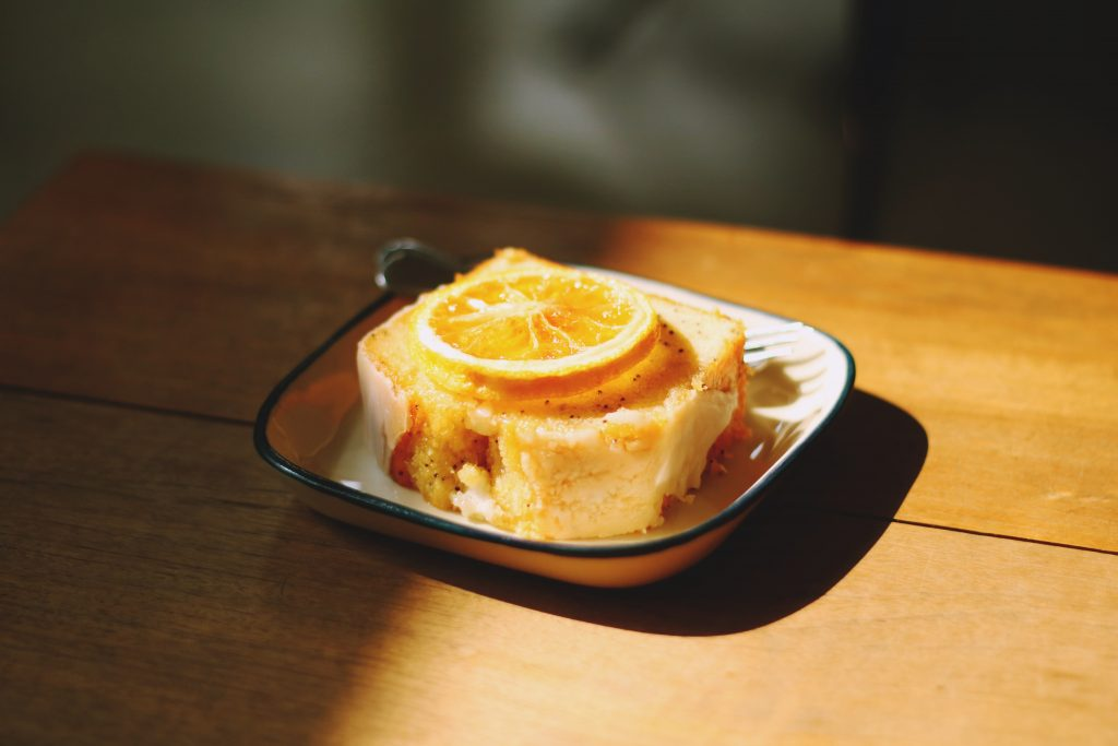 Восхитительный рецепт лимонного пирога для одного человека, который легко приготовить
