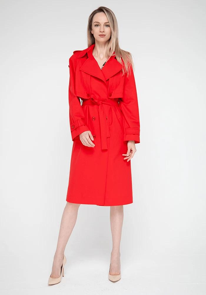 Какое можно купить женское пальто в Украине: разновидности и бренды