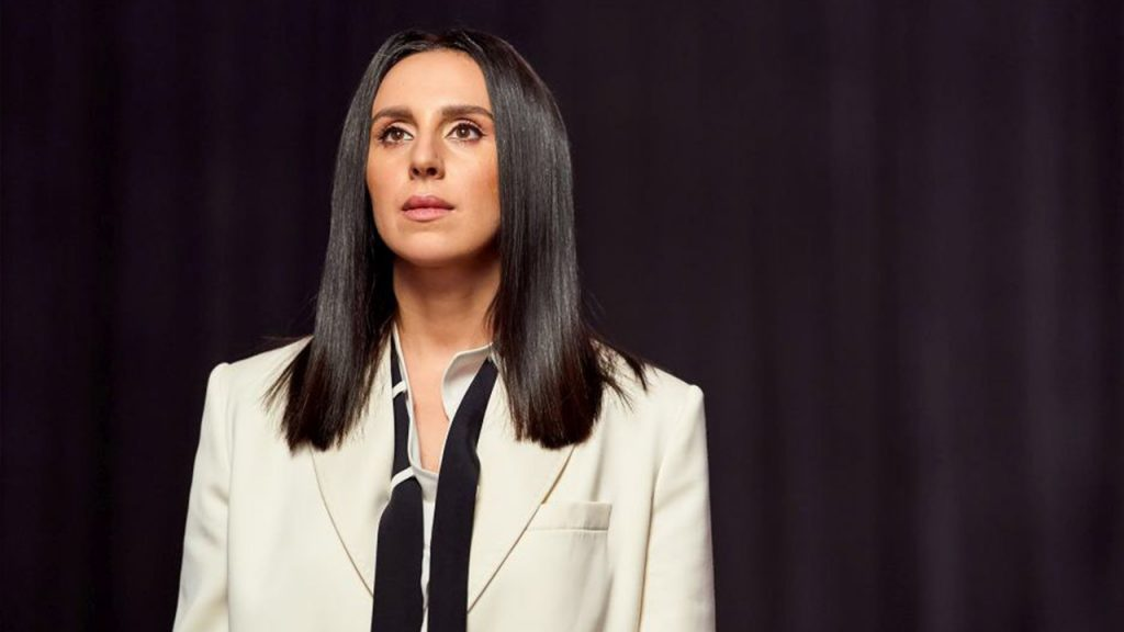 Джамала прокомментировала инцидент вокруг пропавших с ее YouTube-канала клипов