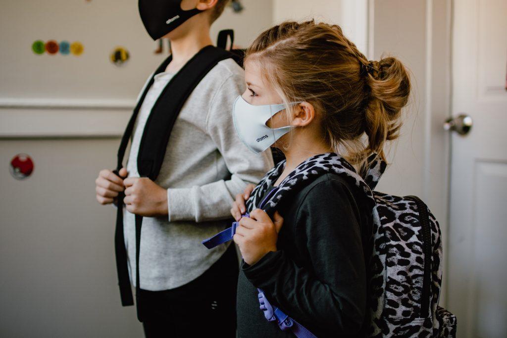5 натуральных способов укрепить иммунитет ребенка, который ходит в школу