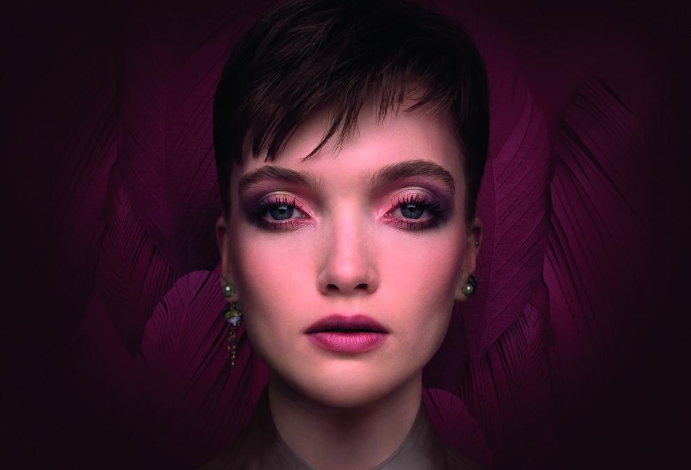 Дивные птицы: Dior исследуют экзотических птиц в новой коллекции для макияжа