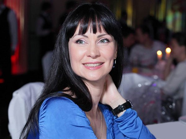 Нонна Гришаева кардинально изменилась ради новой роли в кино