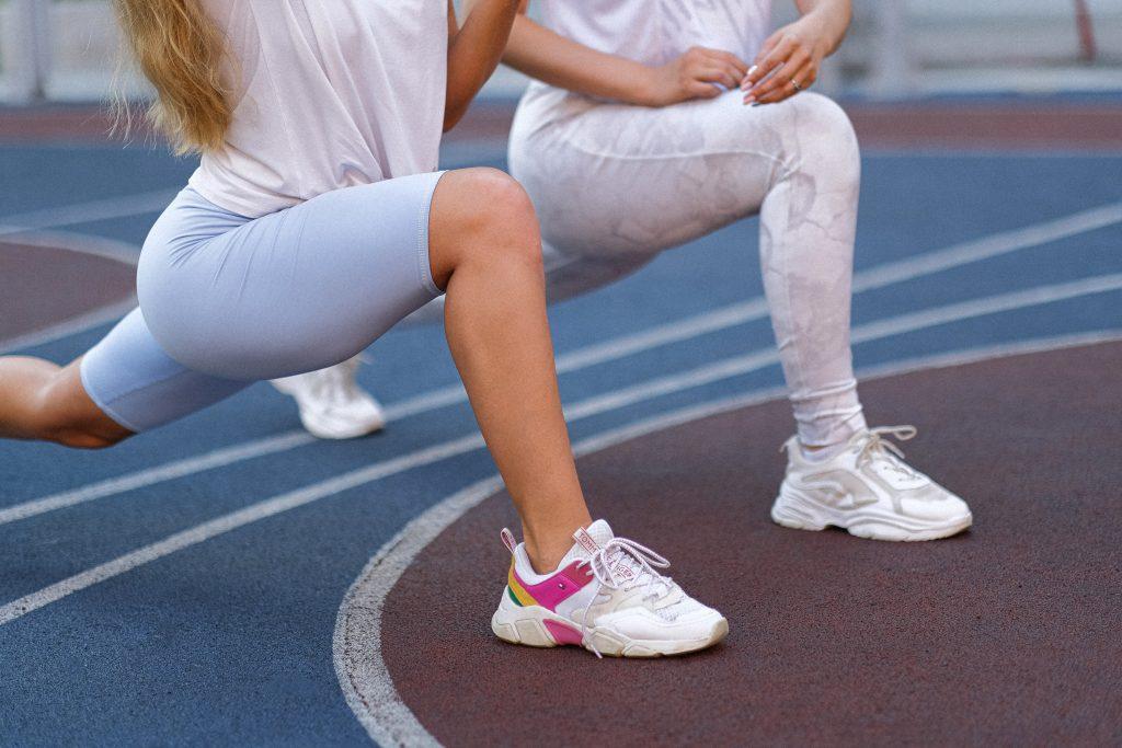 Причина №1, почему вы не видите результат от упражнений для ног