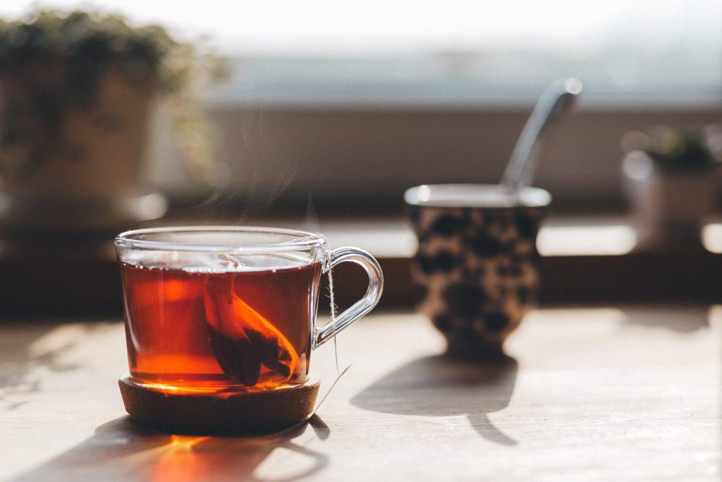 Какой сорт чая пить, чтобы снизить риск развития слабоумия на 50%