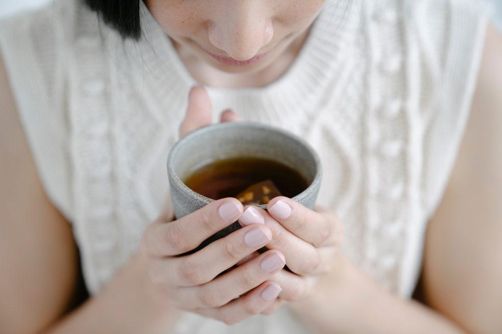 Как правильно заваривать чай, чтобы улучшить пищеварение и ускорить похудение