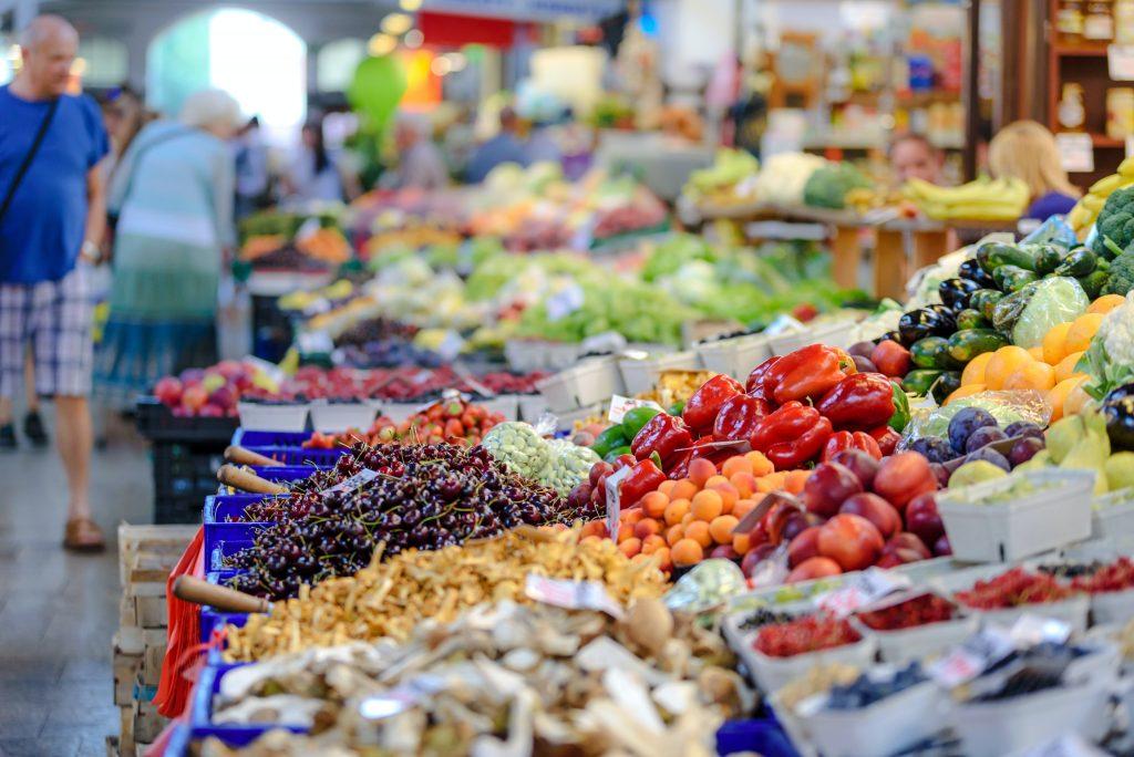 Продукты питания следующего цвета предотвращают болезни сердца