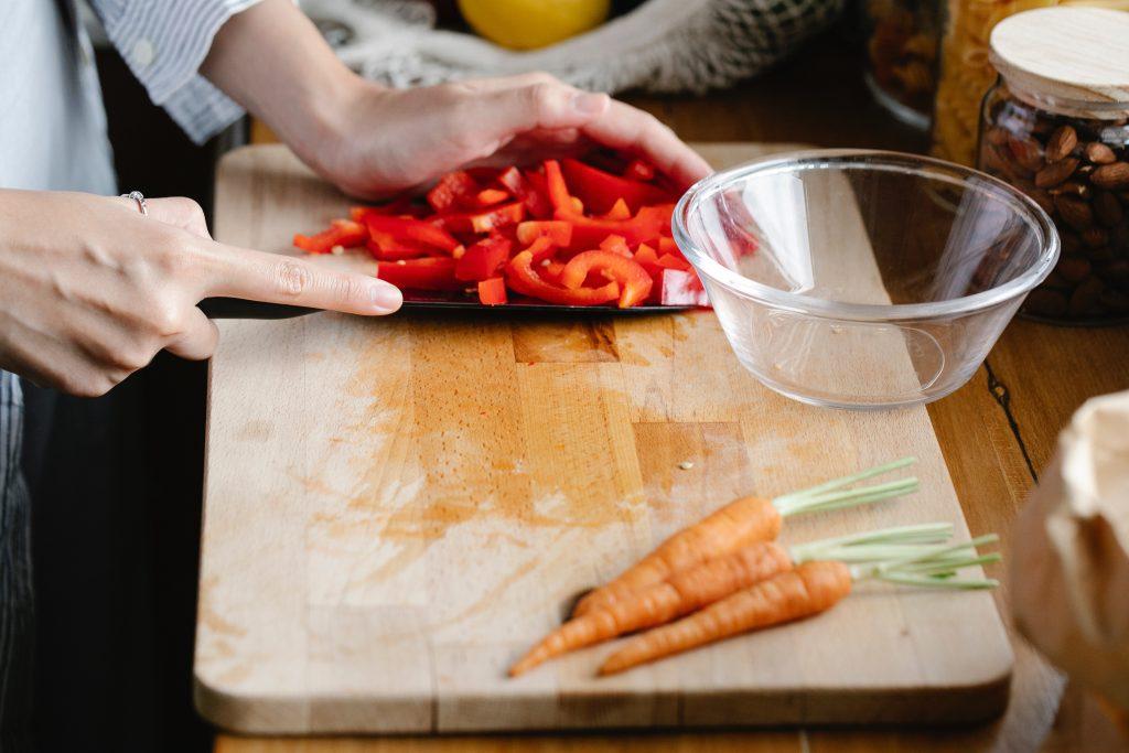 Малоизвестные советы, как улучшить вкус овощей, чтобы они не были скучными