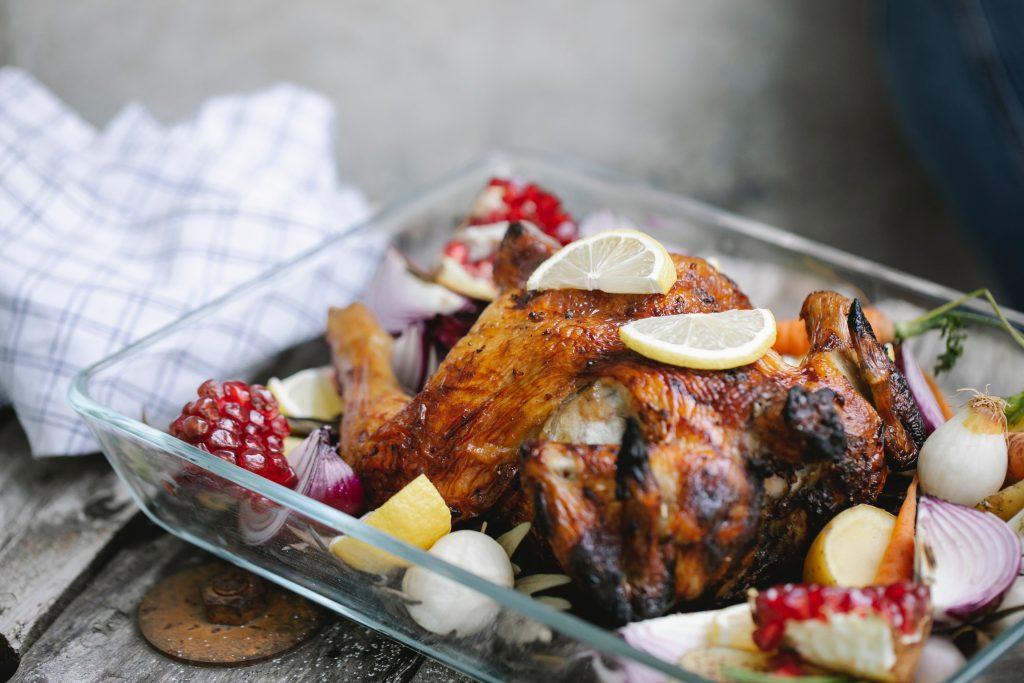 С чем есть курицу (или любое другое блюдо), чтобы увеличить продолжительность жизни