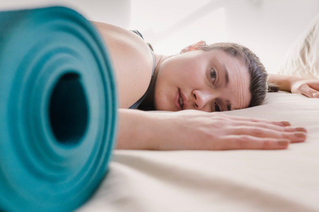 4 совета, как мотивировать себя на тренировку, когда нет настроения