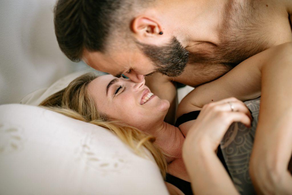 Знак Зодиака, который подарит лучший секс по дружбе (без её потери)