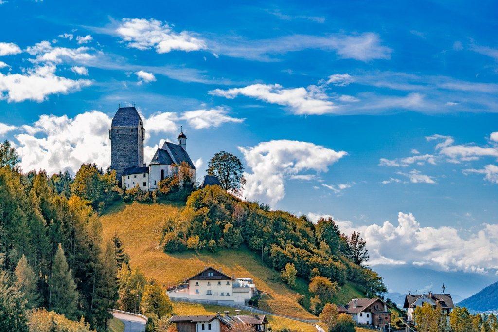 Почему сентябрь и октябрь – лучшее время для поездки в Австрию?