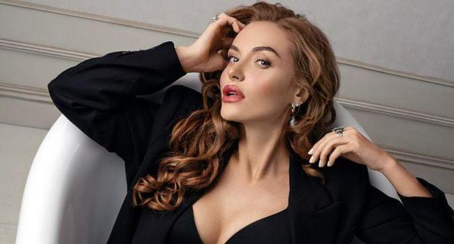 Срочно в плейлист: Слава Каминская выпустила украиноязычную песню
