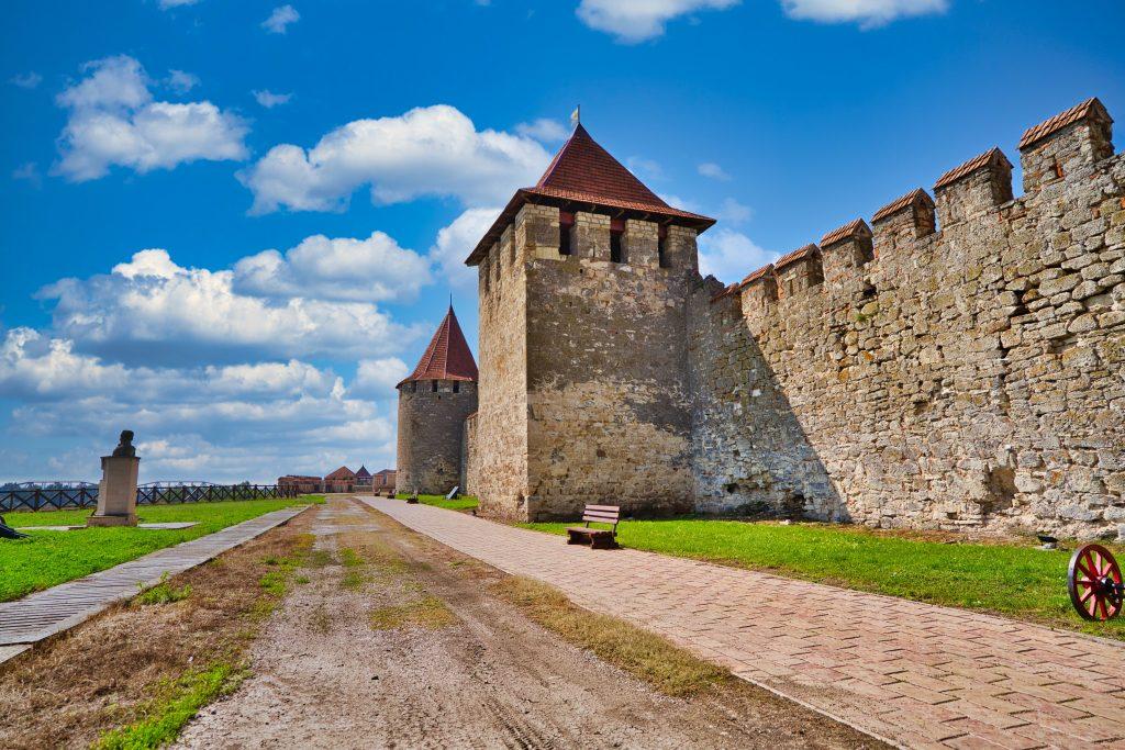 Чем может удивить Молдова: 5 мест, которые никого не оставят равнодушными