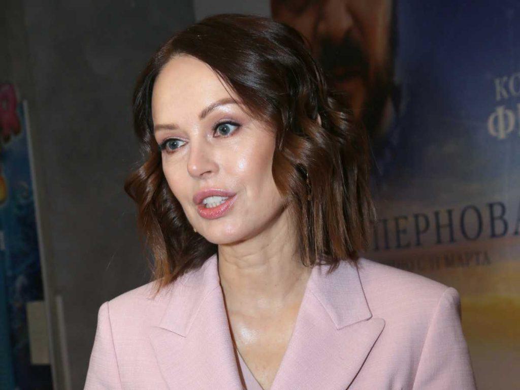 Ирина Безрукова стала амбассадором легендарного бренда