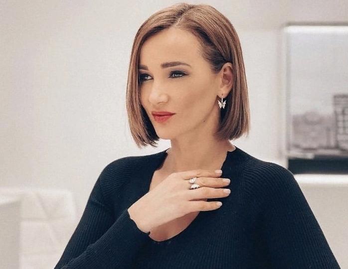 Шикарно: Анфиса Чехова опубликовала фото в новом нижнем белье