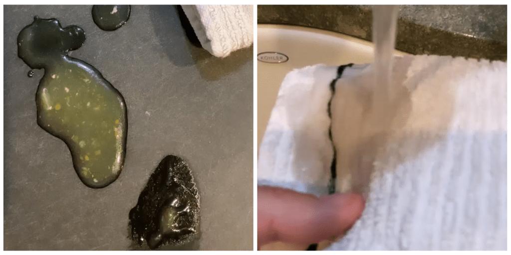 15-секундный лайфхак на вес золота, который упростит вашу уборку по дому