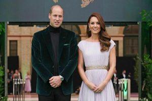 Принц Уильям и Кейт Миддлтон покинули Лондон