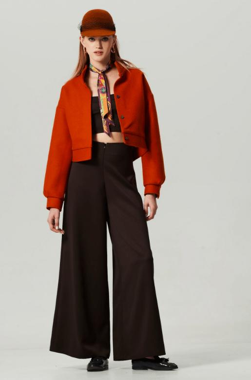 Мода для женщин, но не наоборот: чем удивили LOVE  Ksenia Karpenko в новом запуске