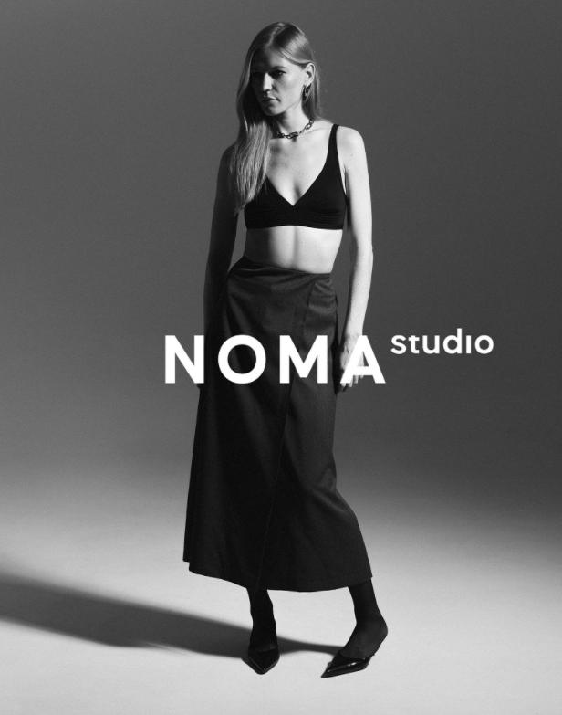 Зрелость и самодостаточность: о чем новая коллекция от NOMA studio
