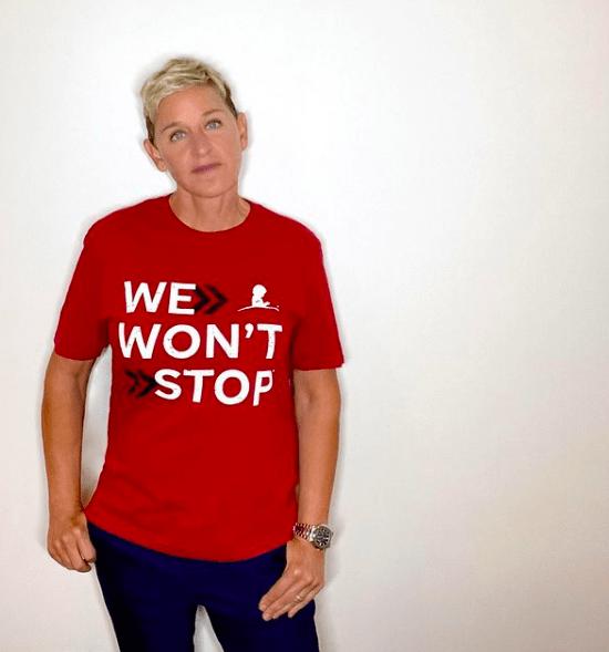 Неожиданно: Эллен Дедженерес запускает свой бьюти-бренд