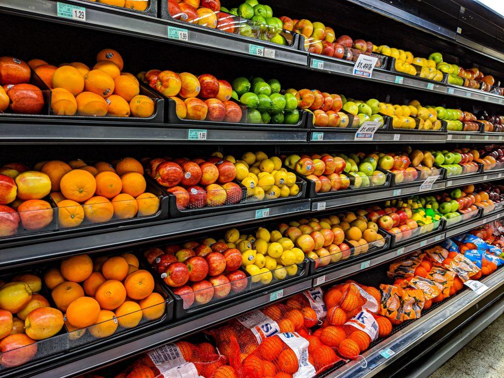 Доступные фрукты, которые предотвращают серьезный дефицит витаминов и минералов