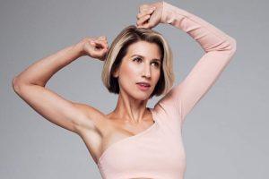 Анита Луценко назвала продукты для роста волос