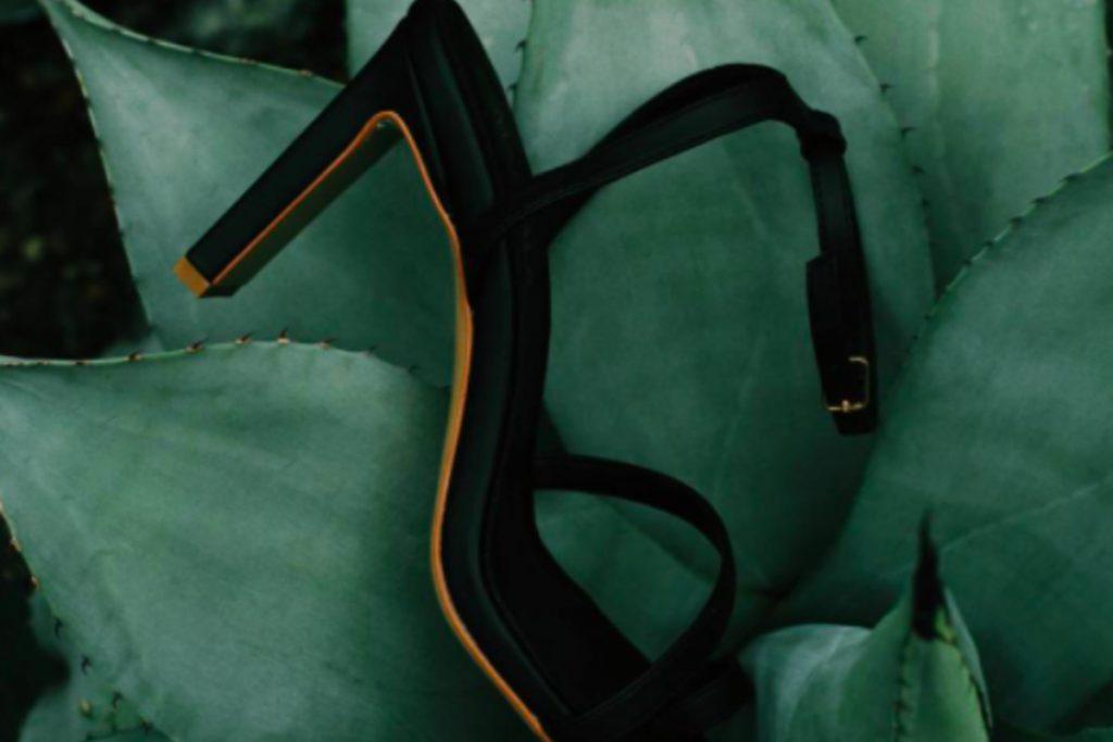 Что нас ждет: Marsala работают над обувью из кактусовой кожи