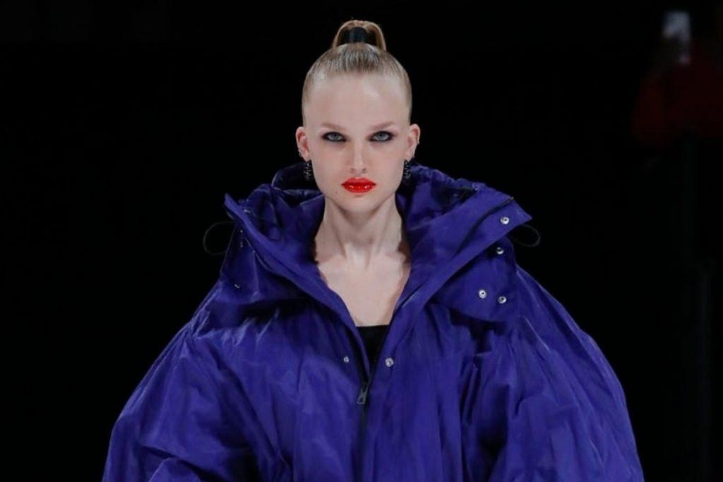 Bottega Veneta показали новую коллекцию в Детройте