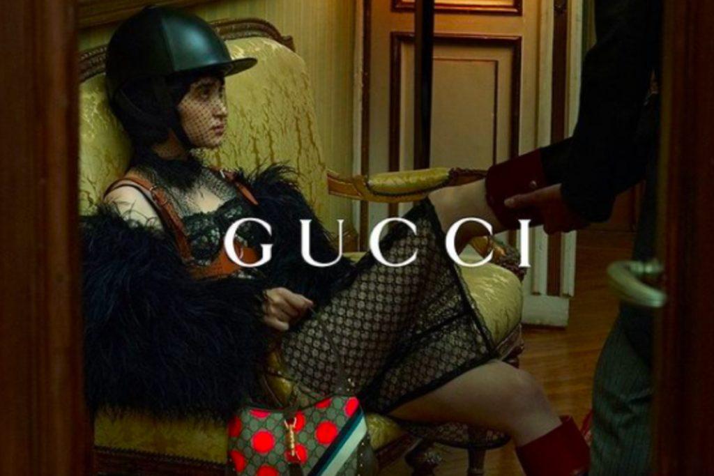 Не для детей: Gucci выпустили коллекцию украшений с героями Disney