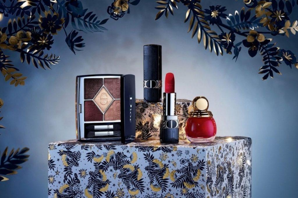 Пора готовиться к праздникам: Dior выпустили адвент-календарь с бьюти-продуктами