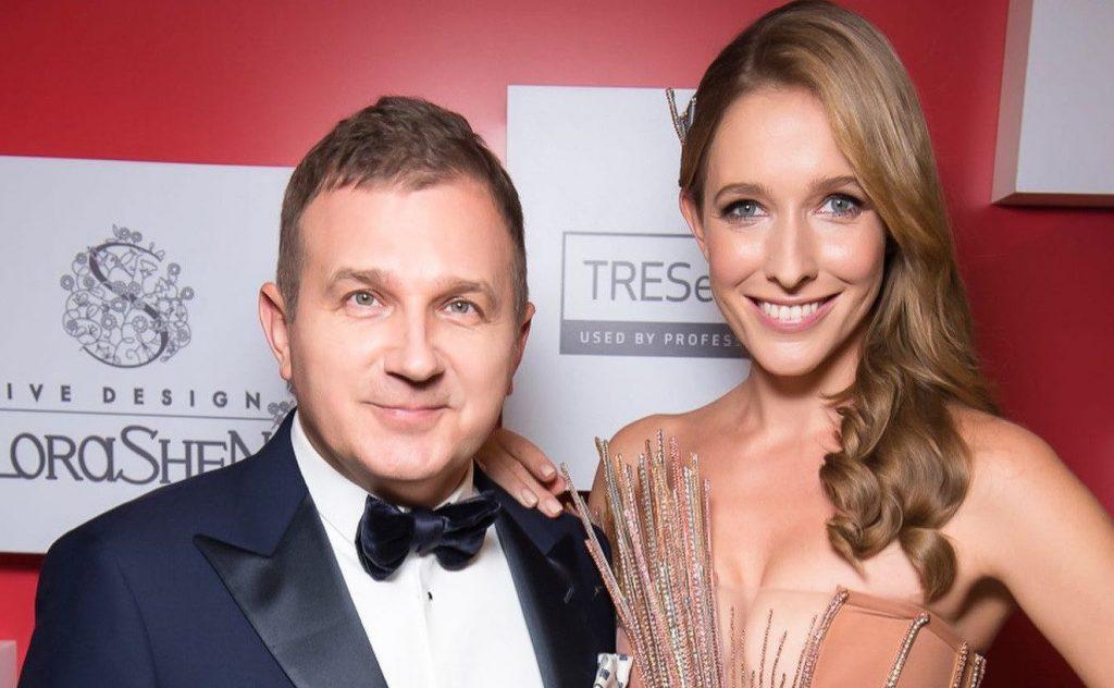 Семейная идиллия: Юрий Горбунов и Катя Осадчая опубликовали фото с младшим сыном