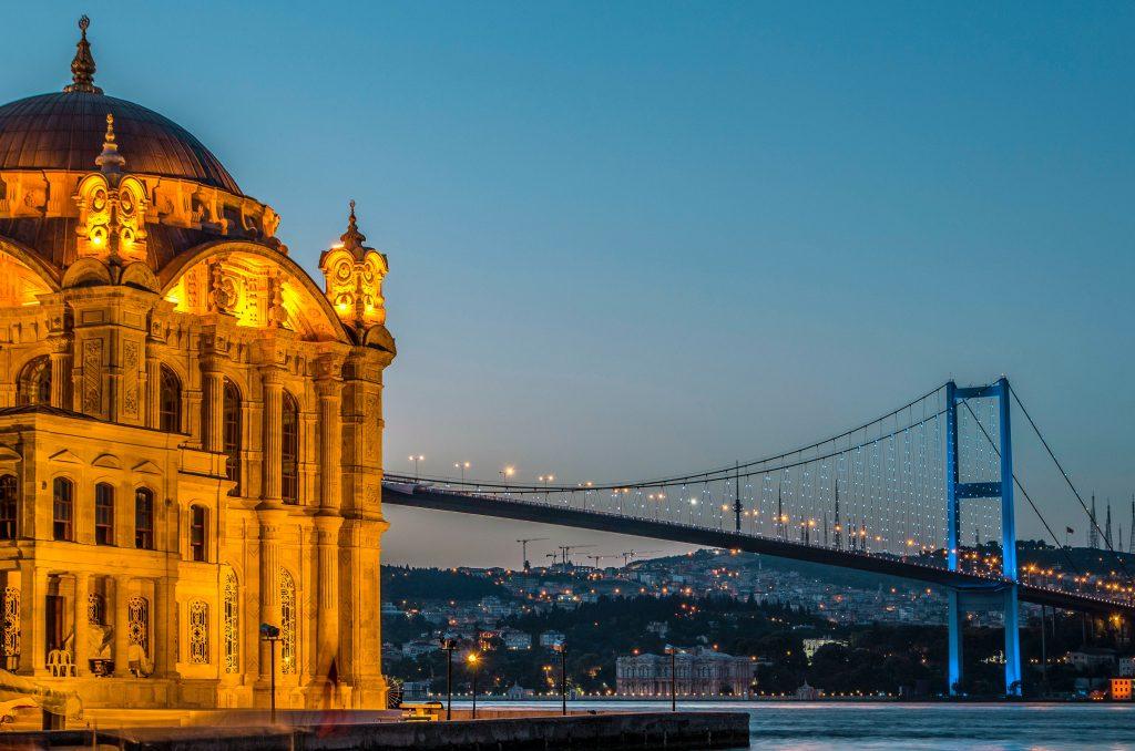 Чем заняться осенью в Турции: 5 восхитительных идей для путешественников