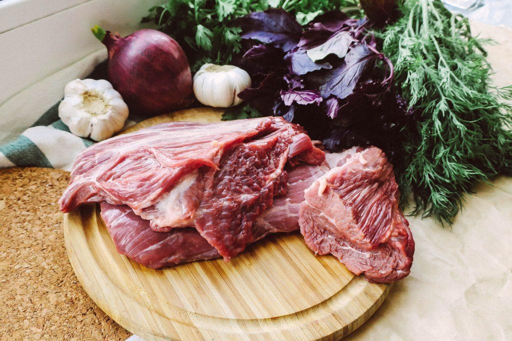 Если мясо выглядит так, сегодня – последний день, когда вы можете его съесть