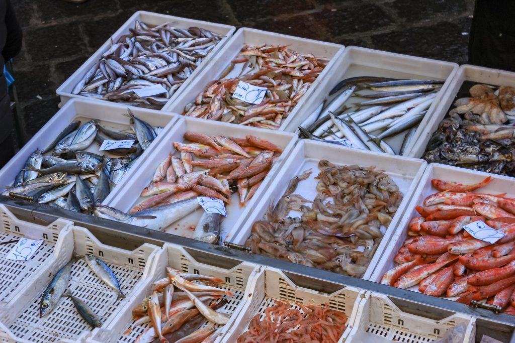 Эксперты рассказали, какой вид рыбы нельзя есть людям старше 65 лет
