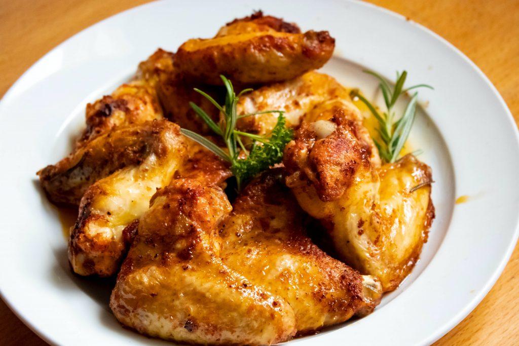 Как есть курицу, чтобы получить больше коллагена (и уменьшить морщины)
