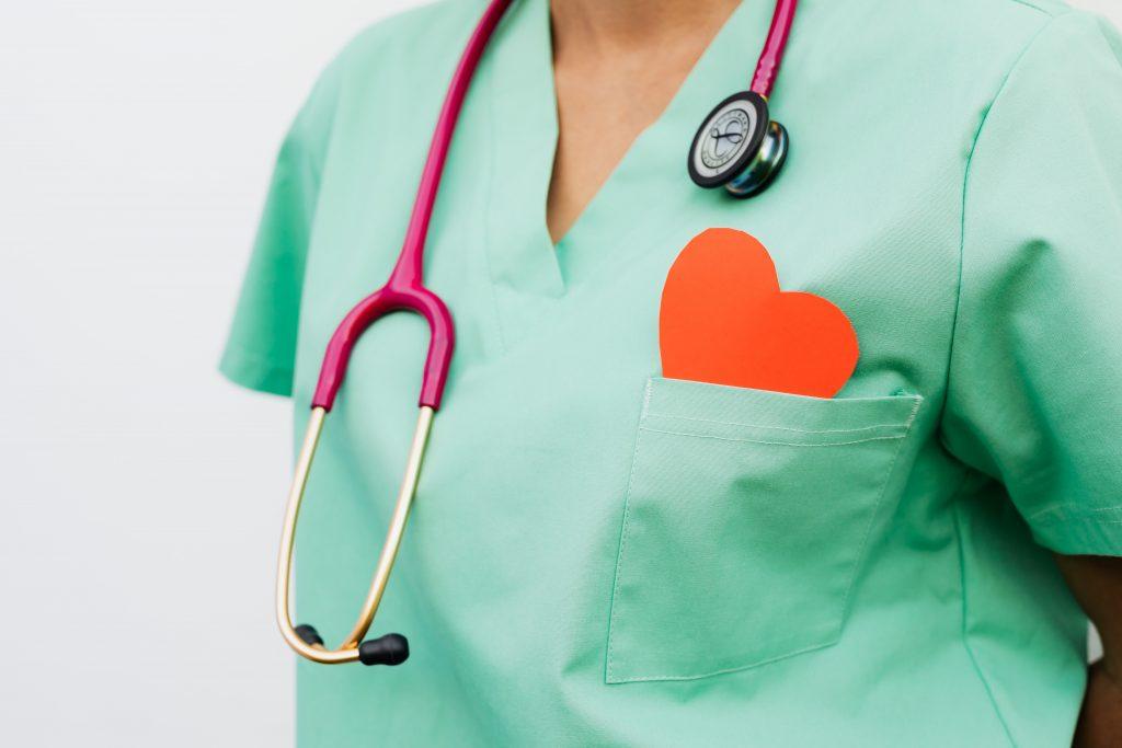 Кардиолог перечислил вещи, которые делает, чтобы сердце было здоровым