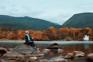 Топ-5 причин отказаться от отдыха на жарком курорте и предпочесть отпуск в горах