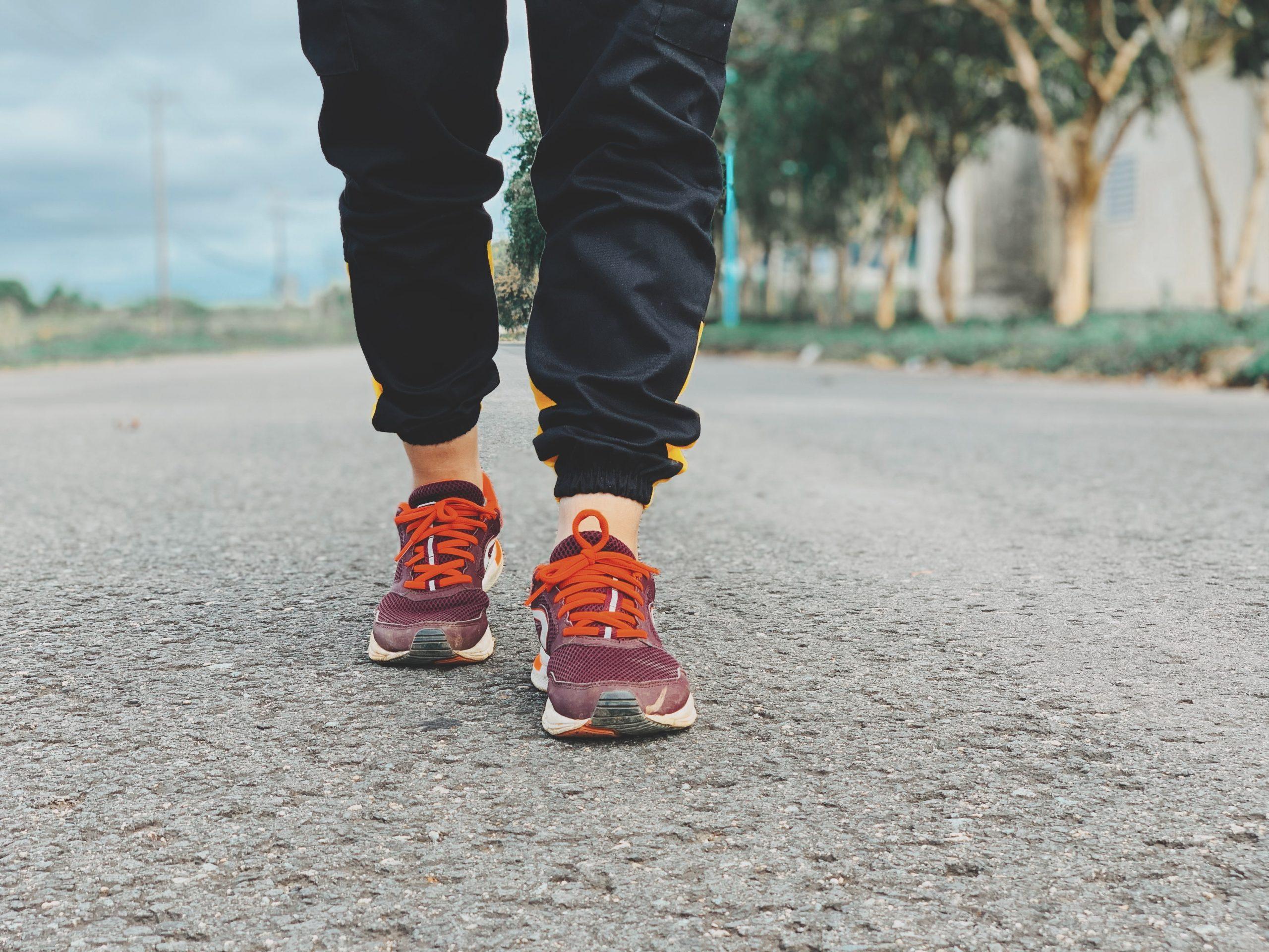 Что случится с вашим здоровьем (и телом), если будете ходить пешком 1,5 км в день