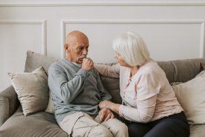 По тому, как вы кашляете, можно узнать, есть ли у вас сердечная недостаточность