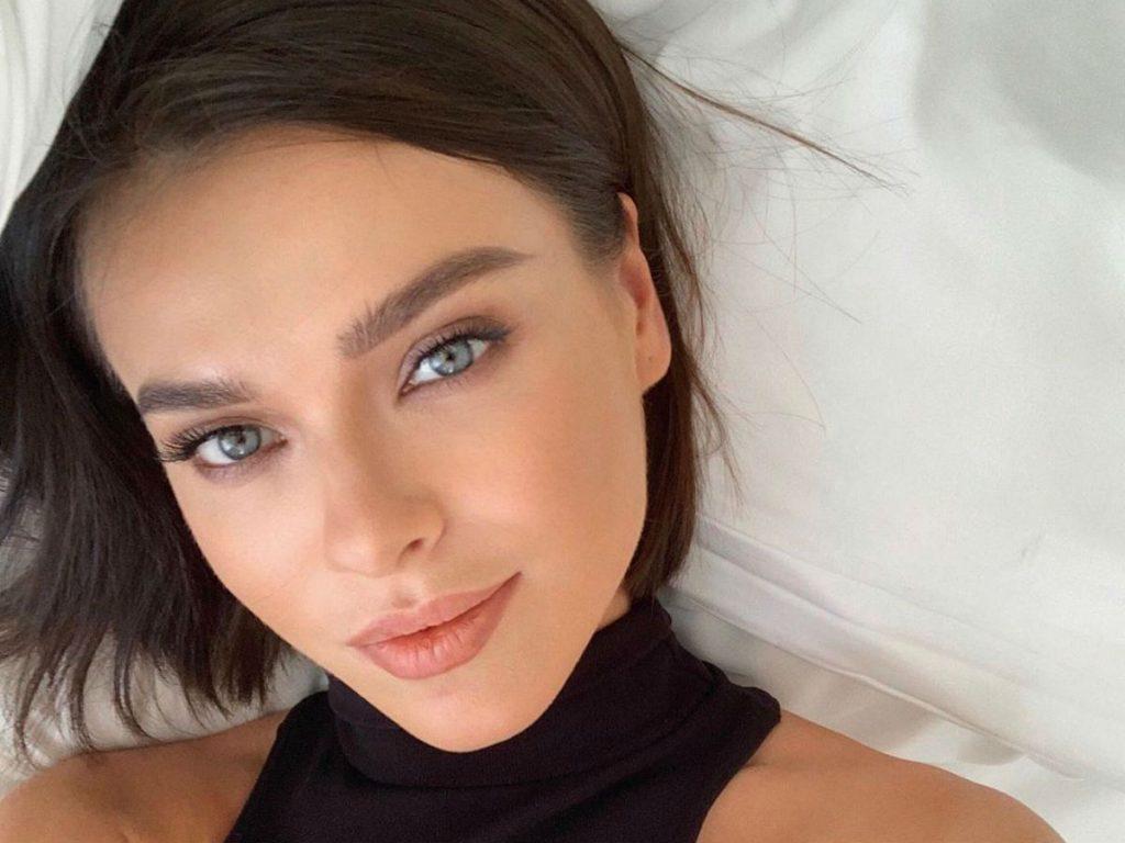 Елена Темникова заболела коронавирусом и рассказала о своём состоянии